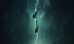 'The Deep House' Trailer Puts an Underwater Spin on Haunted House Horror