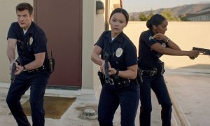 'The Rookie' Bans Live Guns On Set Following Deadly 'Rust' Accident